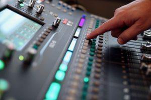 publicité audio visuel prestataire événementiel