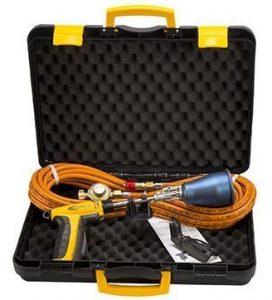 outils chauffants pour confinement
