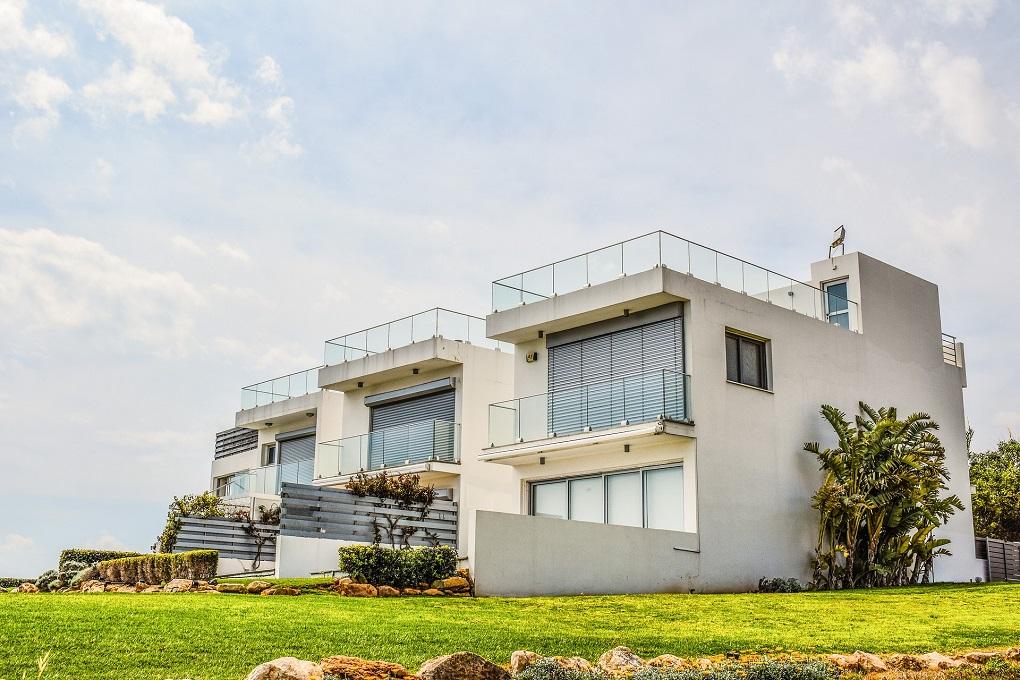 immobilier en israel