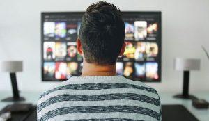 Toutes les séies télévisées