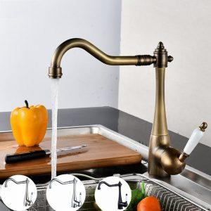 Comment choisir le bon robinet de cuisine