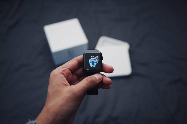 adopter des montres intelligentes