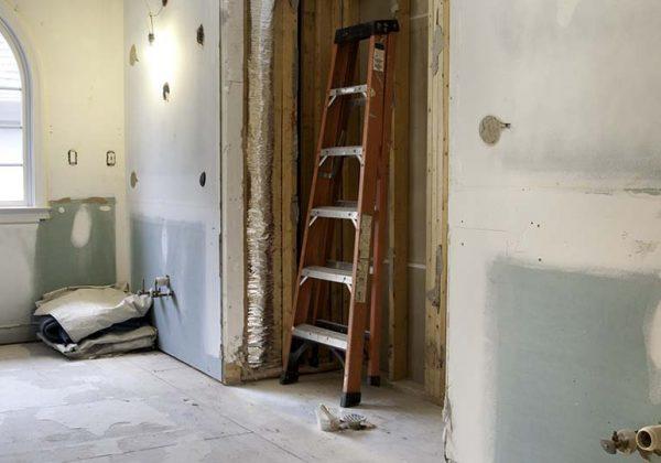 Les 3 points lés essentiels pour la rénovation d'une maison