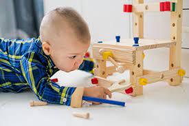 Pourquoi les jouets éducatifs sont importants pour le développement de l'enfant