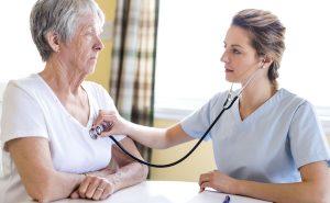 soins infirmiers à Arras