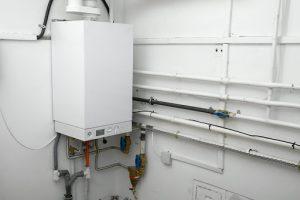 Les étapes pour installer une chaudière à gaz